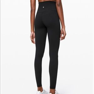 Lululemon Super High Rise Wunder Under